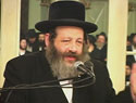 Rabbi Aharon Goldmitzer