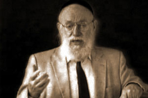 Rabbi Akiva Greenberg