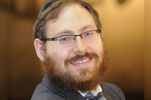 Rabbi Ari Sollish