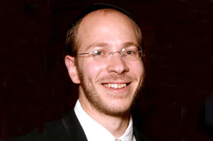 Rabbi Aryeh Weinstein