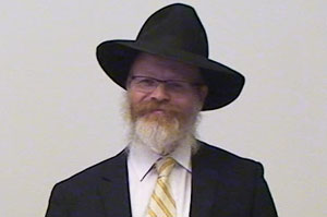 Rabbi Avrohom Plotkin