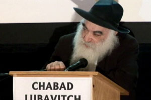 Rabbi Berel Mochkin