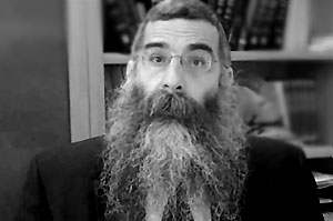 Rabbi Boruch Kaplan