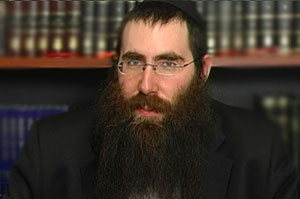 Rabbi Chaim Chazan