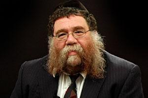Rabbi Chaim Dalfin