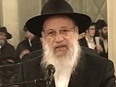 Rabbi Chaim Kluger