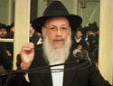 Rabbi Chaim Kriger