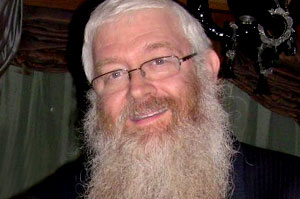 Rabbi Chaim Mentz