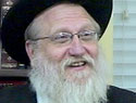 Rabbi Chaim Shmuel Friedman