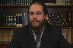 Rabbi Chanoch Piekarski
