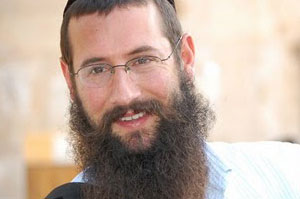 Rabbi Danny Cohen