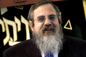 Rabbi David Eliezrie