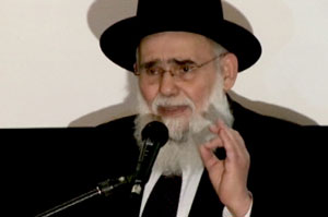 Rabbi David Sabbah