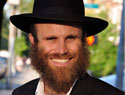 Rabbi Dovid Birk