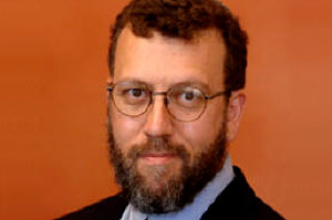 Rabbi Dr. Joshua Berman