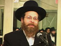 Rabbi Eliezer Baum