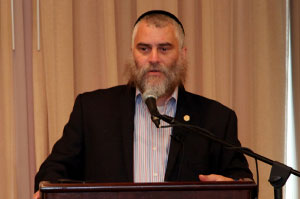 Rabbi Eliezer Sneiderman