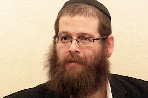 Rabbi Eliyahu Nosson Silberberg