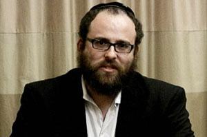 Rabbi Leibel Fajnland