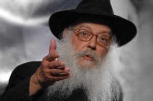 Rabbi Leibel Groner