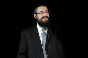 Rabbi Mendel Kaplan