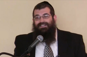 Rabbi Mendel Rubin
