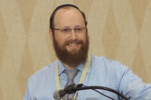 Rabbi Mendy Gutnick