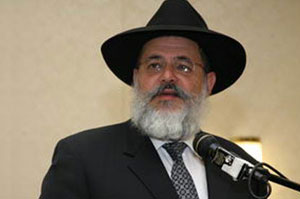 Rabbi Nochum Kaplan