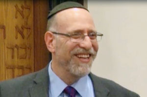 Rabbi Norman Schloss