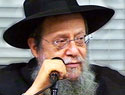 Rabbi Nosson Gurary