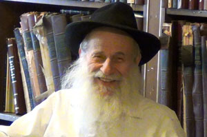 Rabbi Pinchas Korf