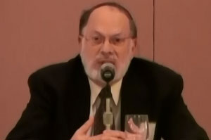 Rabbi Ronald Warburg