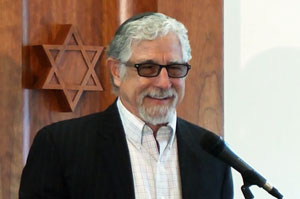 Rabbi Seth Mandell