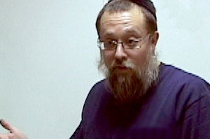 Rabbi Shaltiel Lebovic