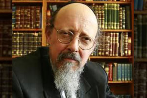 Rabbi Shimon Cowen