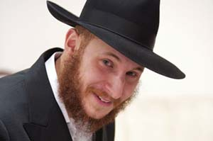 Rabbi Shloime Zacks