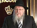 Rabbi Shmuel Butman
