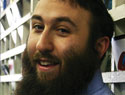 Rabbi Simcha Weinstein