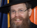 Rabbi Velvl Butman