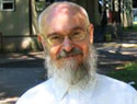 Rabbi Yaakov Goldberg