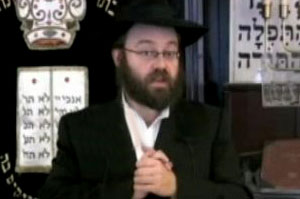 Rabbi Yochanan Marsow