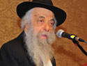 Rabbi Yoel Kahn