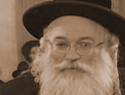 Rabbi Yosef Menachem Deutsch