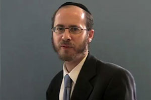 Rabbi Yosef Slavin