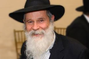 Rabbi Yosef Yitzchok Losh
