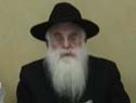 Rabbi Yosef Minkowitz