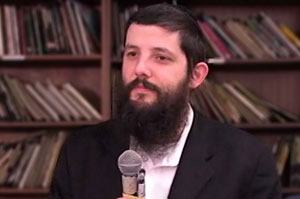 Rabbi Yoseph Vigler