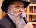 Rabbi Zushe Wilhelm
