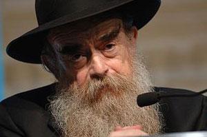 Rabbi Avrohom Shemtov