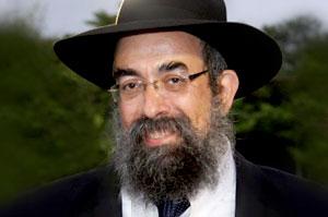 Rabbi Eliezer Shemtov